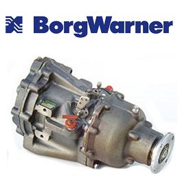 Borg-Warner-Marine Transmissions